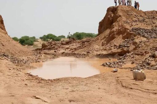 تشكيل لجنة للتحقيق حول أسباب انهيار سد كندية بشمال دارفور