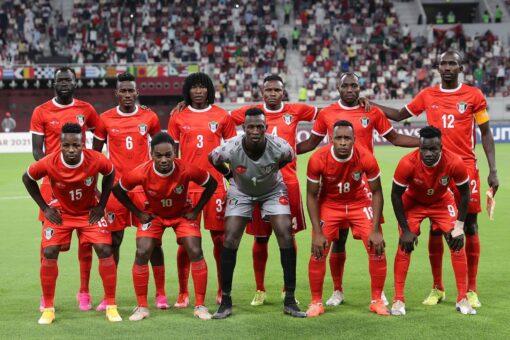المنتخب الوطني لكرة القدم يواجه نظيره المغربي ٢ سبتمبر