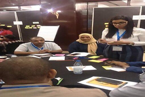 منتدى البنك الدولي المعنيين بالطواري بالسودان يختتم اعماله