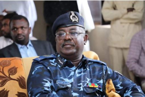 تعزيزات شرطية لتأمين التعدين بولاية نهر النيل