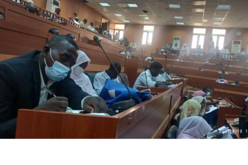 بدء أعمال مؤتمر نظام الحكم في السودان بمحلية الفاشر