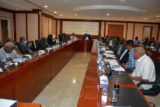وزير الطاقة والنفط يؤكد أهمية تفعيل دور الجهاز الرقابي للكهرباء