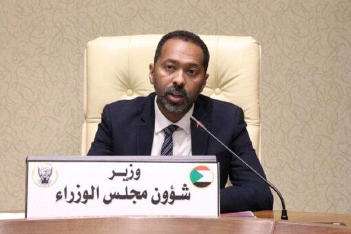 وزير مجلس الوزراء يؤكد أهمية تطويرمراكز البحوث لدعم سياسات الحكومة
