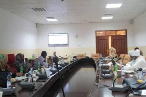 منظمة غذاء وشفاء السودانية تعقد إجتماعها التأسيسي الأول