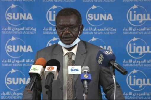 تدشين مبادرة تنمية موارد ولاية النيل الأبيض
