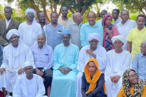 مناوي يجدد دعوته لتصالح وطني استراتيجي