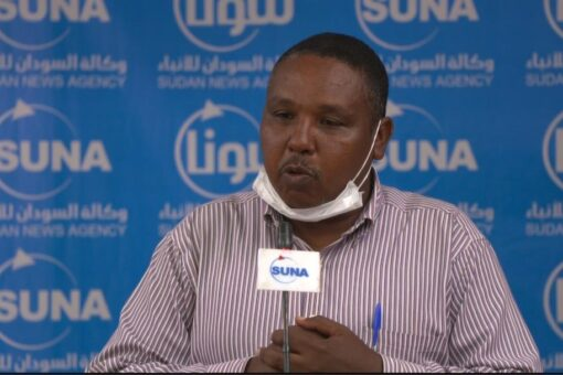 قيام اللجنة التمهيدية لنقابة الدراميين السودانيين ولاية الخرطوم