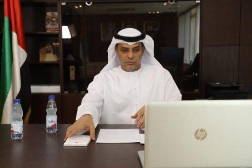 سفير الإمارات: معسكر صقور الجديان فرصة للإعداد الجيد