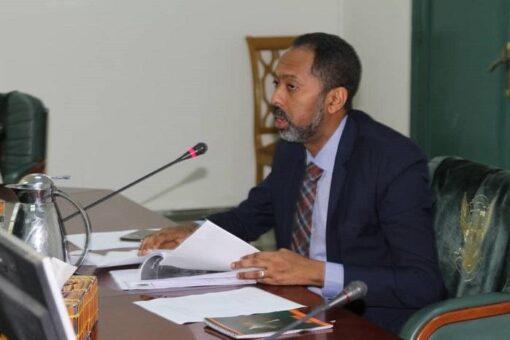اللجنة العليا لمشروع إصلاح الخدمةالمدنية تقف على تشكيل الفريق الفني