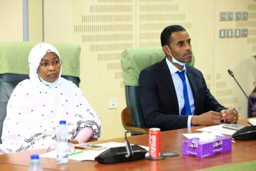 مكافحة غسل الأموال تناقش إلتزام بنك السودان المركزي بالمعايير الدولية