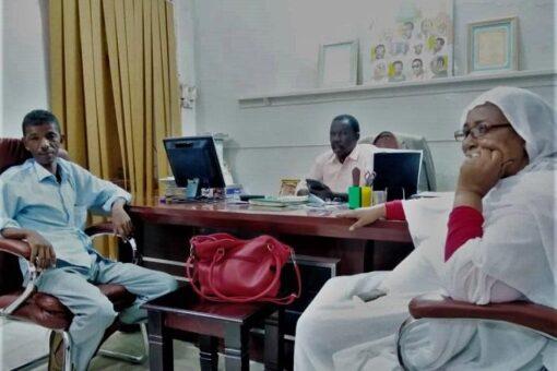 شراكة بين مطبعة الجزيرة الحكومية ومنظمة كتابي التعليمية