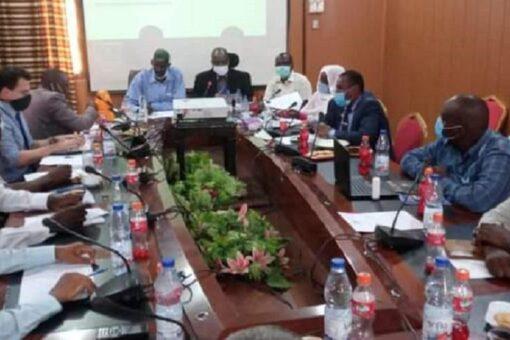 إستعدادات وترتيبات بشمال دارفور لبدء العام الدراسي الأول للمرحلة المتوسطة