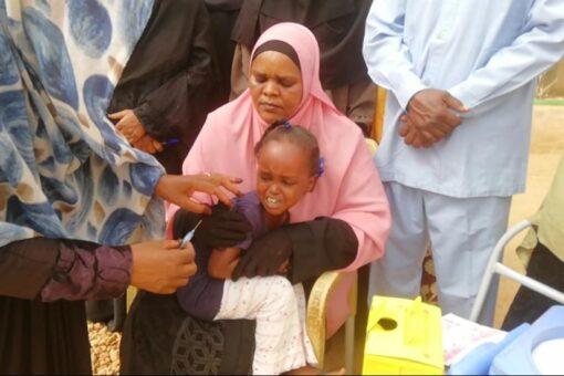 محلية مروي تدشن حملة التطعيم بلقاح الحمى الصفراء