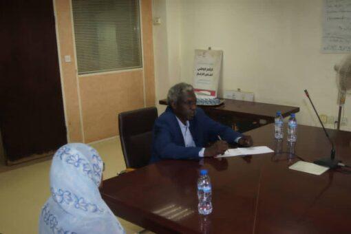 بنك التنمية الافريقي يدعم إعداد رؤية السودان ٢٠٢٢- ٢٠٤٠م