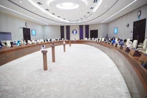 حمدوك: تحقيق أهداف التنمية المستدامة من صميم استراتيجية الحكومة