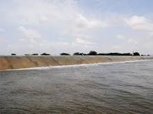 ولايةالخرطوم تؤكد اهمية دور السدود الواقية فى الحد من خطورةالسيول