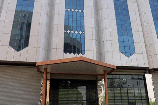 محافظ بنك السودان المركزي يلتقي وفد مؤسسة التمويل الدولية (IFC)