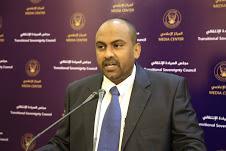 محمد الفكي يدعو للتحقيق في كافةالادعاءات التي نسبت للجنةالتمكين