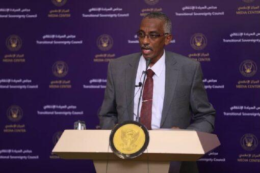 وجدي صالح يدعو لاعادة هيكلة المؤسسات الامنية والعسكرية