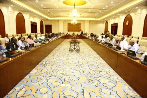 الإجتماع المشترك يجيز موازنة الدولة المعدلة للعام 2021