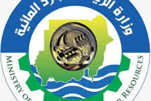 إنخفاض كبير في منسوب النيل الأزرق بمدينة سنجة