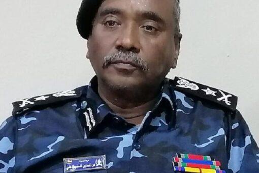 وزير الداخلية يترأس إجتماع هيئة إدارة الشرطة