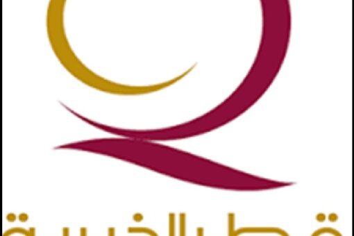 قافلة لجمعية قطر الخيرية للمتاثرين بالسيول والأمطار بالجزيرة