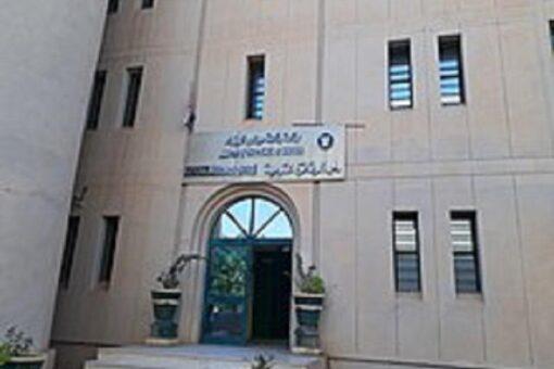 تخريج الدارسين بدورة نظم ادارة الوثائق والارشيف والارشفة الالكترونية