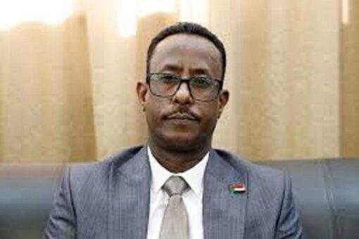 وزير النقل يحتسب شهداء جهاز المخابرات العامة