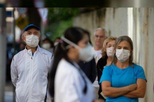 تقرير رصد إصابات كورونا اليوميّ حول العالم