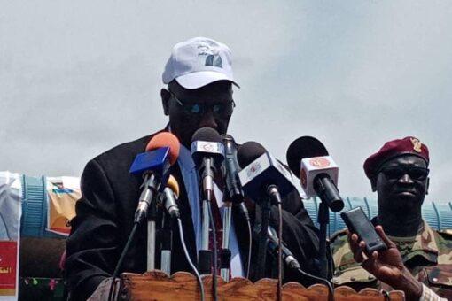 بادي يشيد بدور الشركة السودانية للموارد المعدنية في دعم الاستثمار
