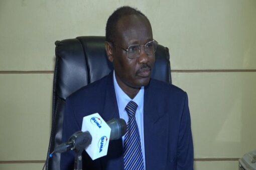 بحث التعاون بين الصندوق القومي للاسكان وولاية شرق دارفور