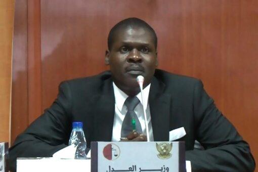 وزارة العدل تجدد الالتزام بالعمل الوثيق مع لجنة إزالة التمكين