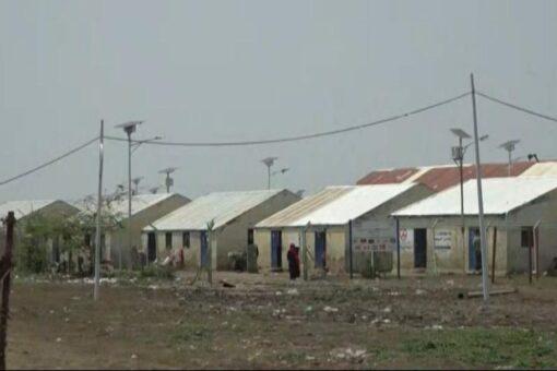 تسرب اطفال من معسكر شجراب