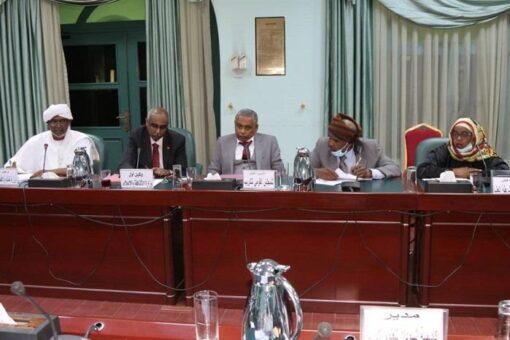انعقاد اجتماع اللجنة الدائمة لتنظيم الالتحاق بالأكاديميات الوطنيّة