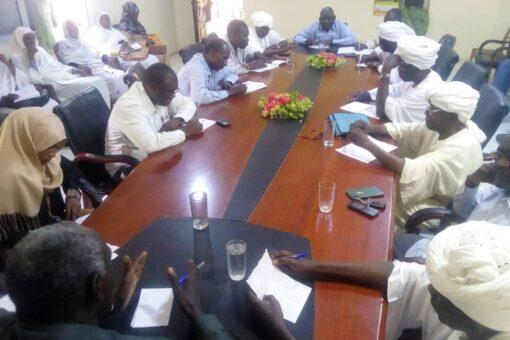 شمال دارفور تكمل ترتيباتها لبدء العام الدراسي الجديد