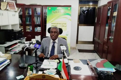 جامعة الجزيرة:مبادرة التدخلات بمشروع الجزيرةعززت دور الجامعة في المجتمع