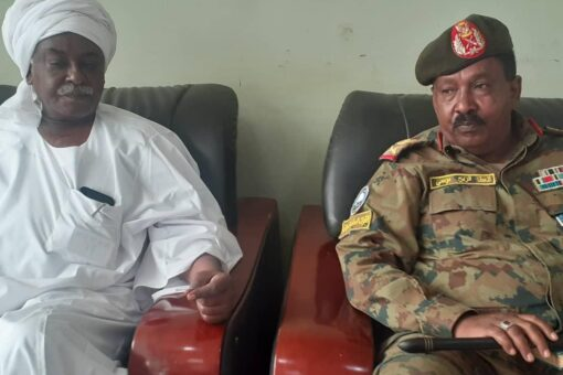 برئاسة والي سنار:اللجنة العليا تكمل الاستعداد لاستقبال نهائي كأس السودان