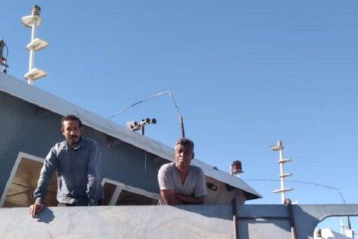ميناء وادي حلفا يستقبل 750 طن من سماد اليوريا