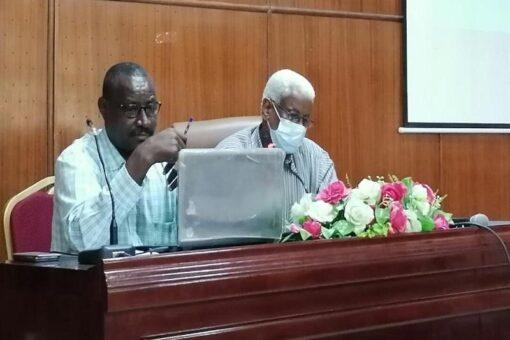 الخرطوم: وزارةالصحة تطعيم طلاب الجامعات والمعاهدالعليا بلقاح سينوفارم الصيني