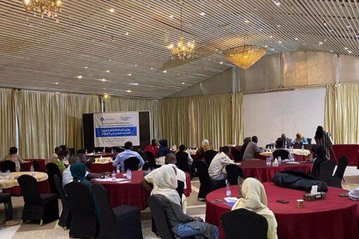 مكــاوي: المصالحة الوطنية تتحقق بتنفيذ المحاكمات الجنائية