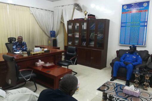 مدير شرطة شمال كردفان يؤكد استقرار الأوضاع الأمنية بالولاية