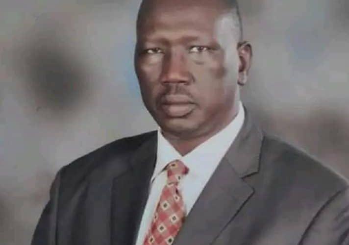 حاكم اقليم النيل الازرق يدشن نفرة معالجة انقطاع الطريق القومي