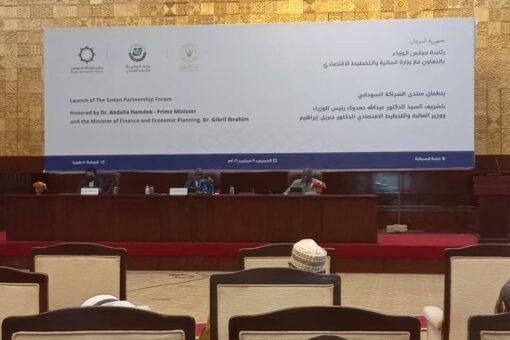 حمدوك :الحكومة تمضى بخطي ثابته لترسيخ السلام وبسط الأمن