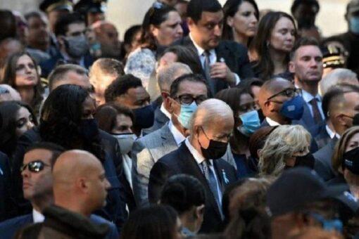 الولايات المتحدة تحيي ذكرى ضحايا هجمات 11 سبتمبر