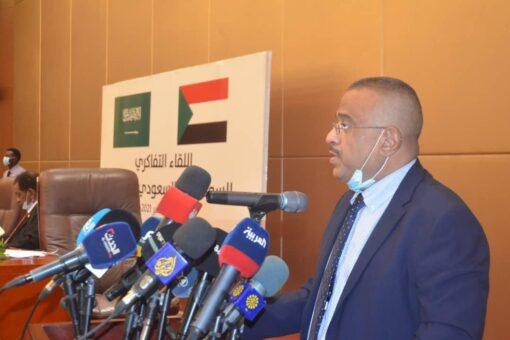اتحاد اصحاب العمل يؤكد الاستعداد لاقامة شراكات استثمارية سودانية سعودية