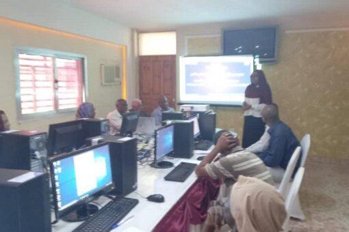 شراكة بين اليونسكو وجامعة السودان التقنية للتدريب المهني والتعليم الفنى