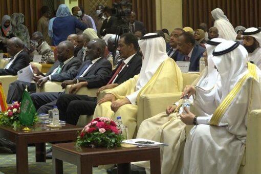 الحكومة تطرح 124 مشروعا استثماريا للجانب السعودي
