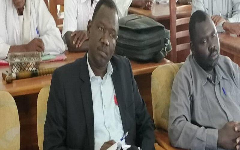 الأبيض : ختام الورشة الإقليمية لتقرير السودان حول التوقعات البيئية