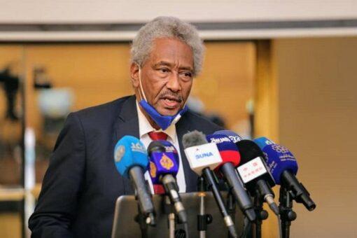 حسن قاضي:مشروع القاش ركيزة أساسية في مسيرة التنمية